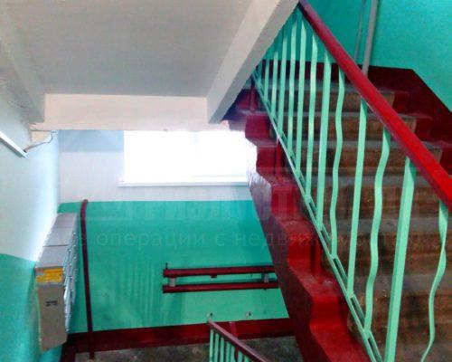 Продам 3-х комнатную квартиру близко к центру ( институт Культуры)