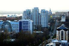 Рынок недвижимости Хабаровска встал в ожидании 2-процентной ипотеки