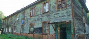 План по переселению граждан из аварийного жилья выполнили в Хабаровске