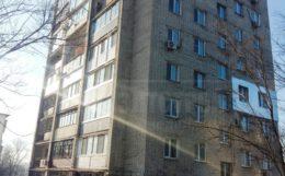 Продам отличную 2-х комнатную квартиру на ДОСах