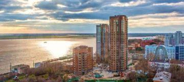 Спрос на доступное жилье сдвинул цены на рынке недвижимости Хабаровска