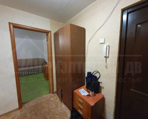 Сдам 2-х комнатную квартиру на ДОСах