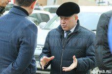 Как обрушить цены на жилье в Хабаровске — придумал мэр Кравчук