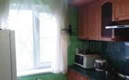 Продам 2-х комн квартиру на Большой Медведице