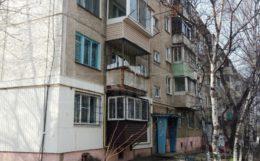 Продам 3-х комнатную квартиру в Южном
