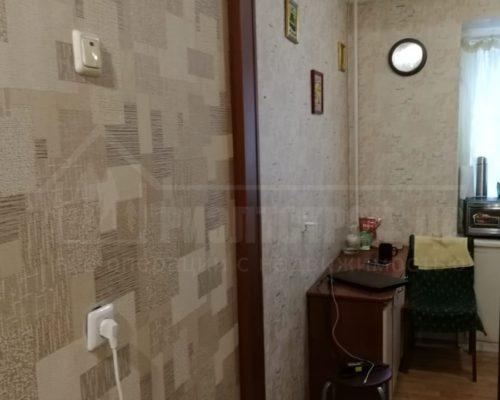 переулок Байкальский 10