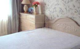 Продам однокомнатную квартиру Фурманова 4 в Хабаровске