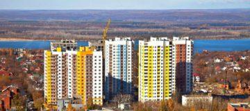 Более половины жилой недвижимости возводят, используя эскроу-счета