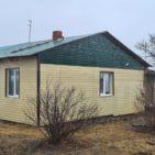Продам дом на 2-х хозяев с. Князе-Волконское