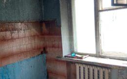 Продам 2 комнатную квартиру п. Сита