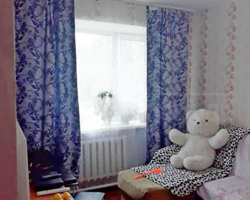 Продам 2 комнатную квартиру в Черняево