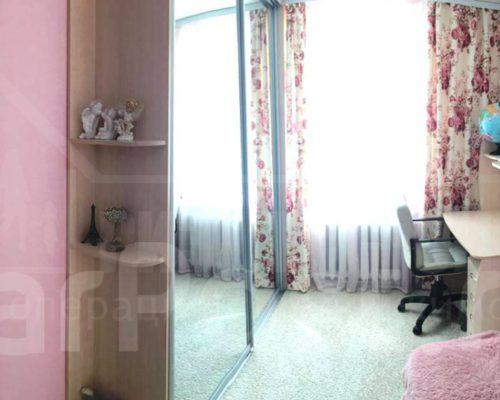 Продается 2-х комнатная квартира, в центре города!