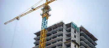Остановить стройку жилья потребовали от мэра хабаровчане