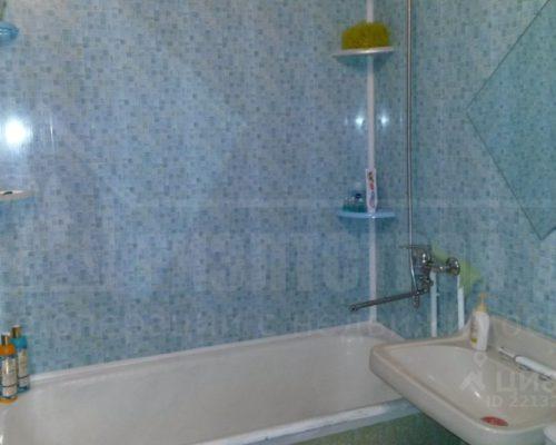 Продам двухкомнатную квартиру в самом центре Хабаровска