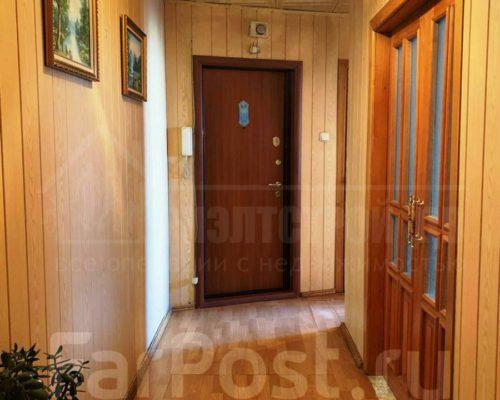 продам 2-х комнатную квартиру на Большой Медведице