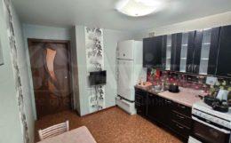Продам 1-ю квартиру в новом доме ( Большая Медведица)