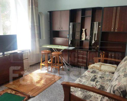 Продам 1-но комнатную квартиру в центре