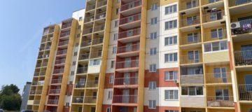 50 квартир выделили на расселение из аварийного жилья в Хабаровске